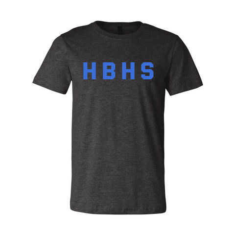 HBHS Simple T-Shirt