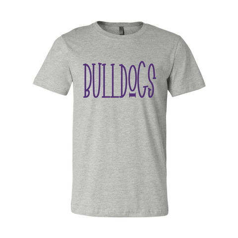 Bulldogs Soft T-Shirt