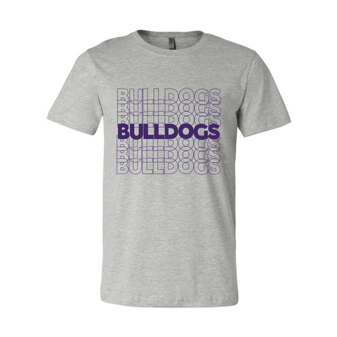 Bulldogs Soft Tee