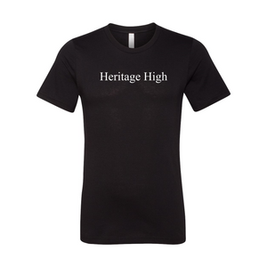 Heritage High T-Shirt
