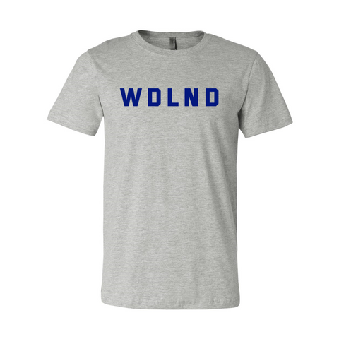 WJHS Abbreviation Soft Tee