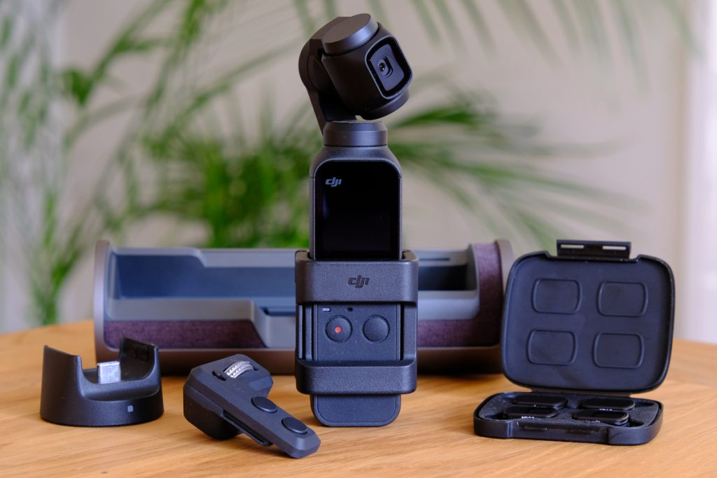 3 Tips to Quickly Charge DJI Osmo Pocket