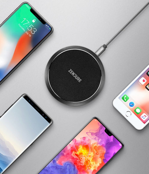 Apple Wireless Charging Pad