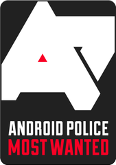 "Awarded ""Most Wanted"" by Android Police"