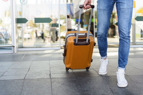 Can I Take a Portable Charger in My Hand Luggage? – Zendure