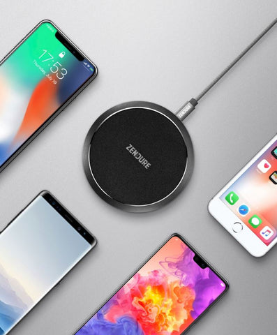 Zendure-wireless-charger-for-convince