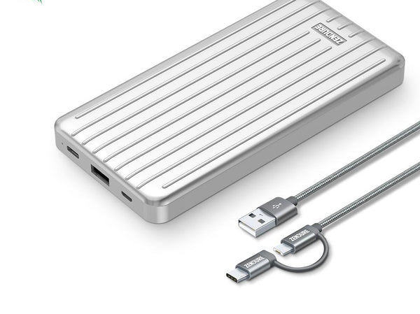 Langlebige Power Bank
