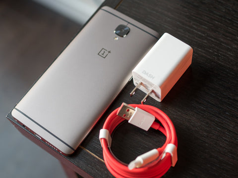How Long To Charge Oneplus 6 From 0 To 100 Zendure
