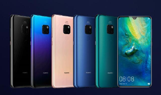How To Use Huawei Mate 20 Pro Reverse Wireless Charging