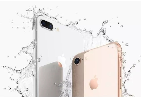 iPhone XR Waterproof Rated