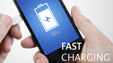 Qualcomm Quick Charge Vs. Power Delivery