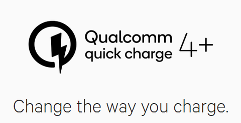 Qualcomn Quick Charge 4.0