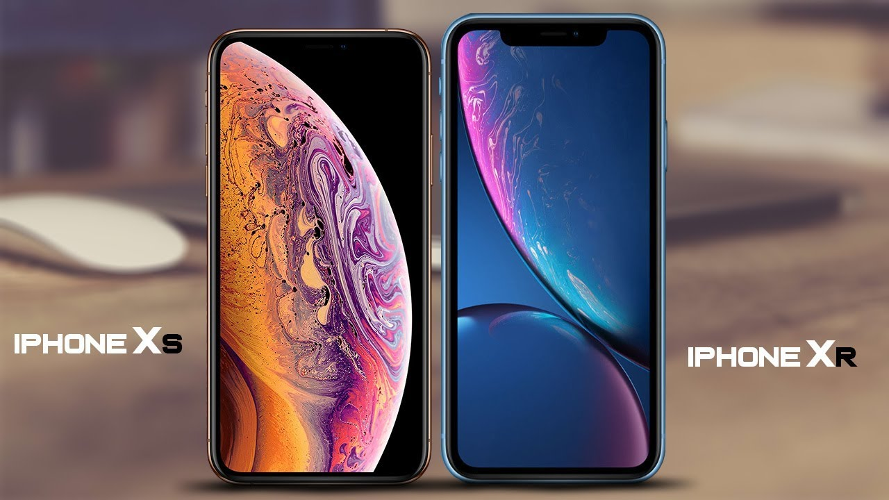 What's the difference between iPhone XR and XS? – Zendure