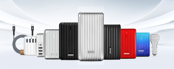 power bank product line
