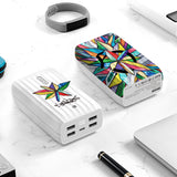 PRE-ORDER Limited Edition X6 Power Bank & Hub - APEXER x Zendure Collaboration - Estimated Delivery January 2019