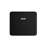 PRE-ORDER SuperPort 4: 100W USB-C Desktop Charger - Black, US Cord