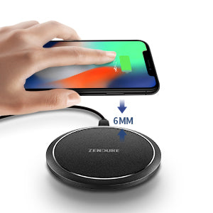 Zendure wireless charger
