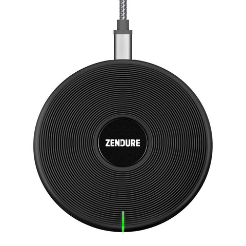 Q3 Wireless Charger-noir