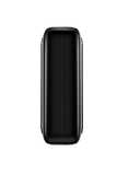 SuperMini 10,000mAh USB-C PD Portable Charger - Black