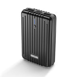 A3 Portable Charger (10,000 mAh) - Black