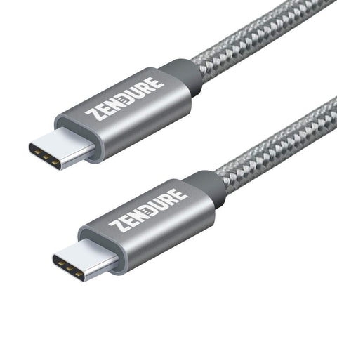 USB-C to USB-C 2.0 Cable - 100 cm