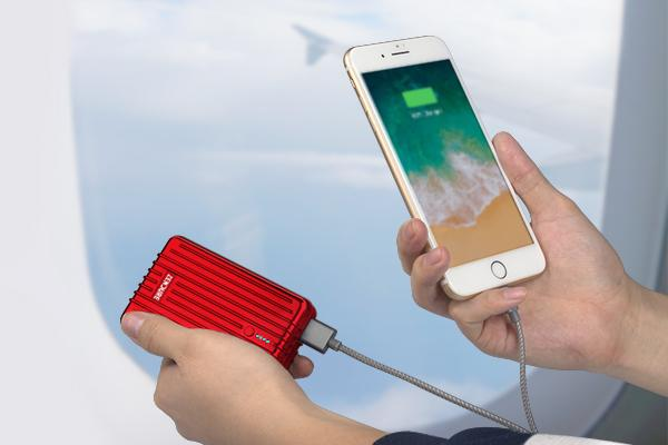 Can You Bring Your Portable Charger on a Plane – Zendure