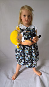 Rosebud Dress Set