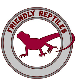 Friendly Reptiles, Inc