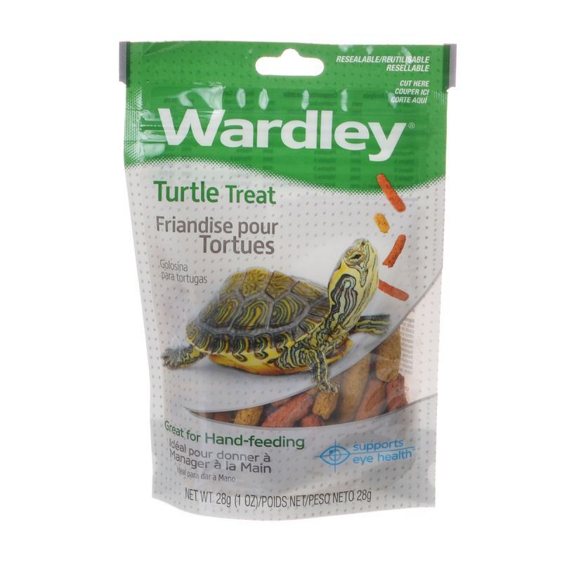 Wardley Turtle Treat