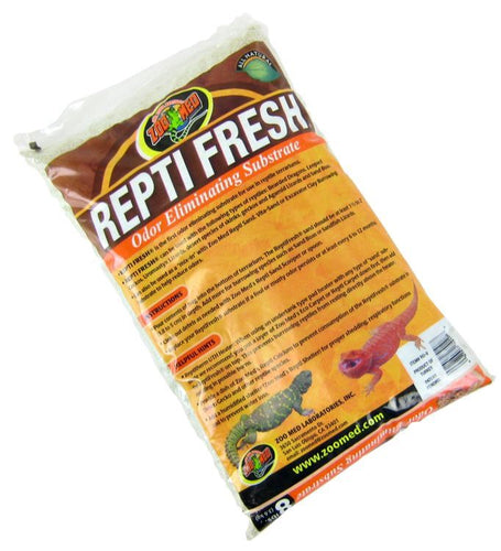 Zoo Med Repti Fresh Odor Eliminating Substrate
