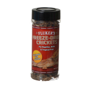 Flukers Freeze-Dried Crickets