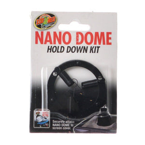 Zoo Med Nano Dome Hold Down Kit