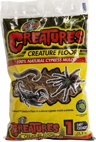 Zoo Med Creature Floor Substrate
