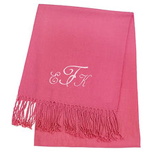 Load image into Gallery viewer, KYS Womens Personalized Cashmere Feel Scarf