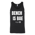 BENCH IS BAE Tank