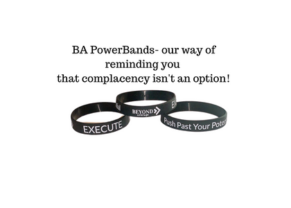 BA Power Band