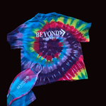 (Unisex) BA Tie Dye Tee *limited quantities