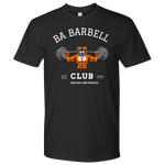 BA Barbell Club Tee - Limited Edt