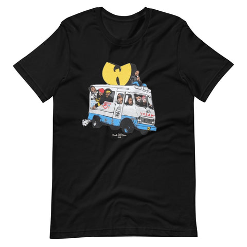 FRESH SINCE 1986 (WU TANG) TEE