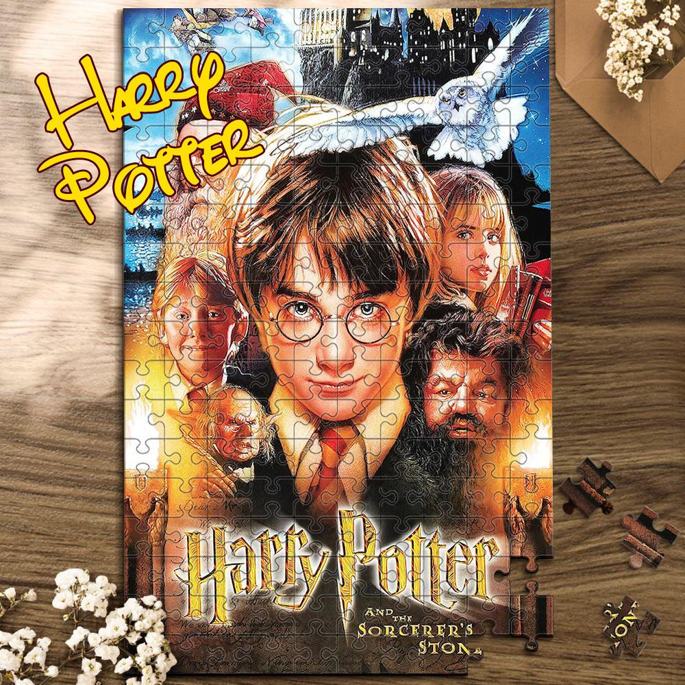 Wonderful Gift - Jigsaw Puzzle  Harry Potter 35-1000 pcs