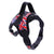 Pet Chest Harness Red