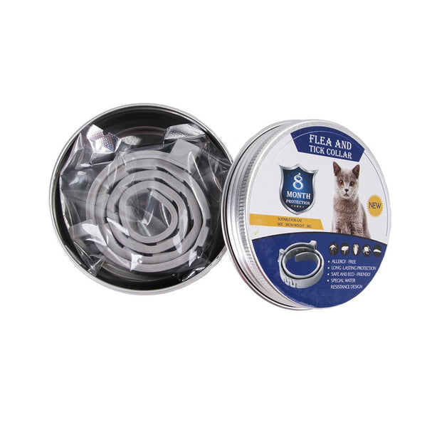 Pet Collar Insect Repellent for Cat