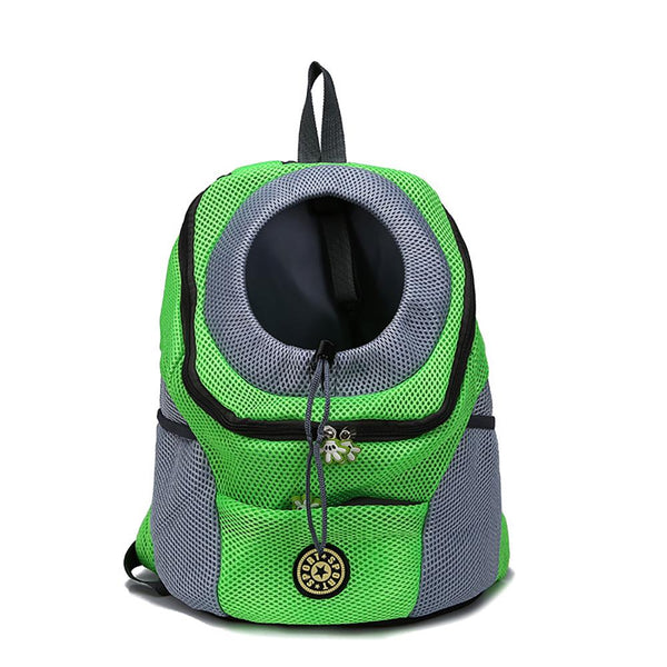 Pet Carrier Pet Bag Green