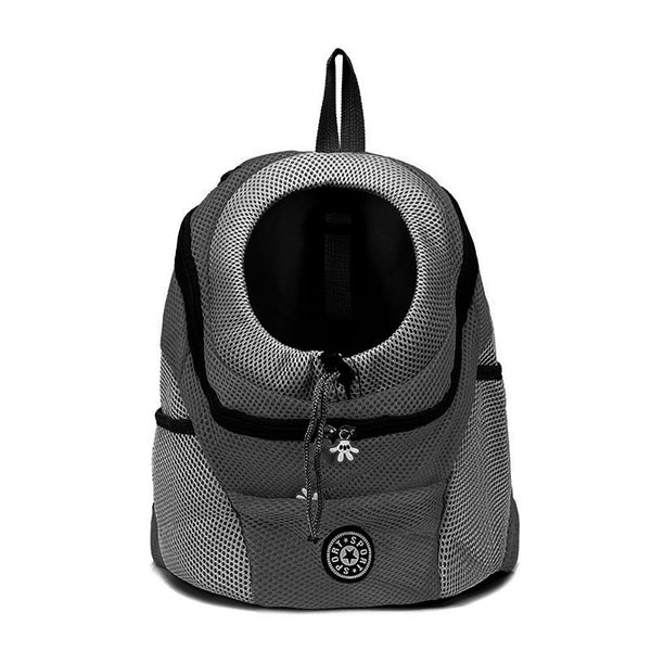 Pet Carrier Pet Bag Black