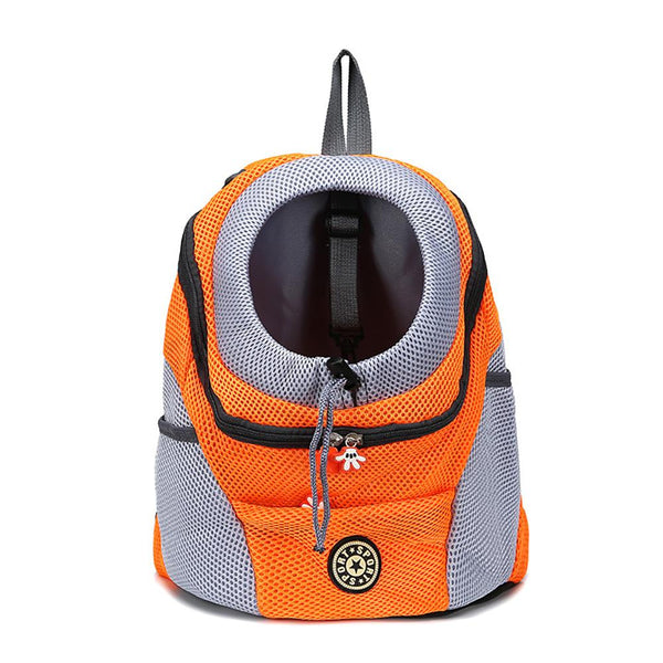 Pet Carrier Pet Bag Orange