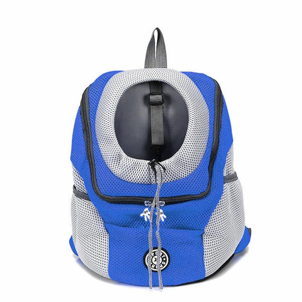 Pet Carrier Pet Bag Blue