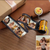 Custom Photo Keychain Multi Photo Camera Roll Keychain