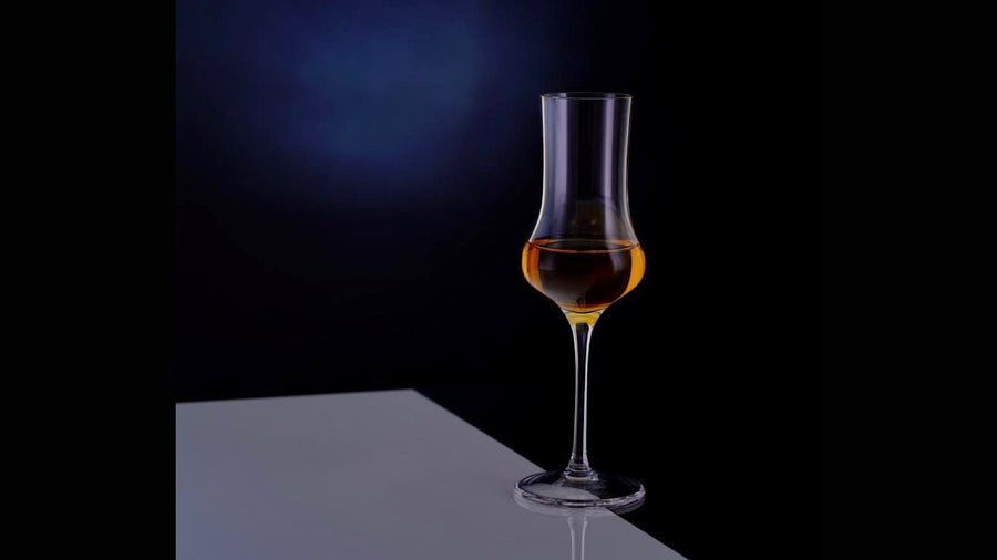 Tating Whisky Vessel G300