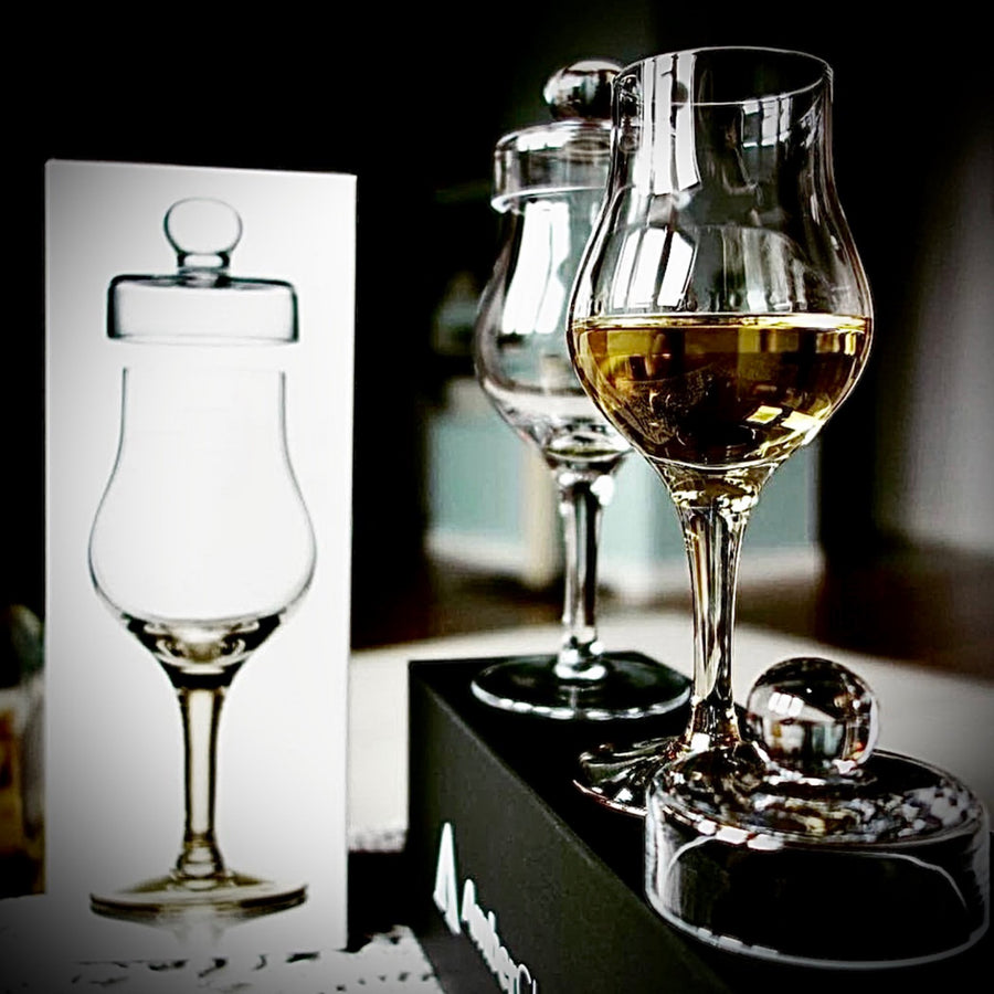 G101 Whisky Glass