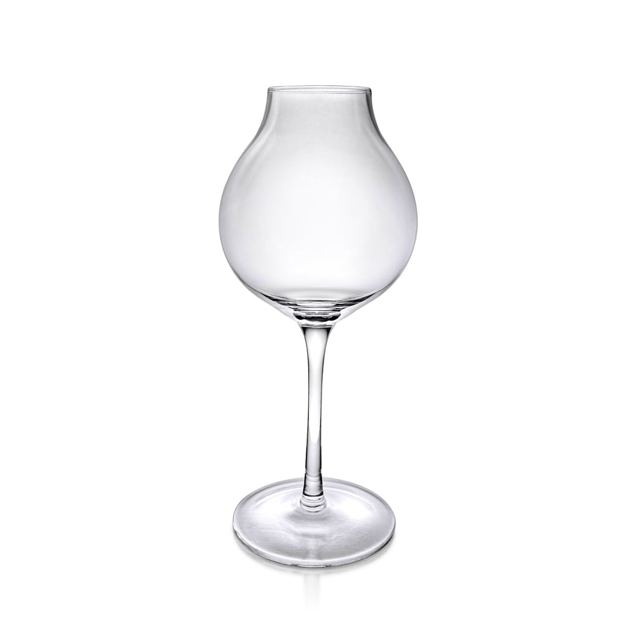 Professional Scotch Whisky Glasses handcrafted of lead free crystal. Designed to enhance the aromas and flavors of whisky
